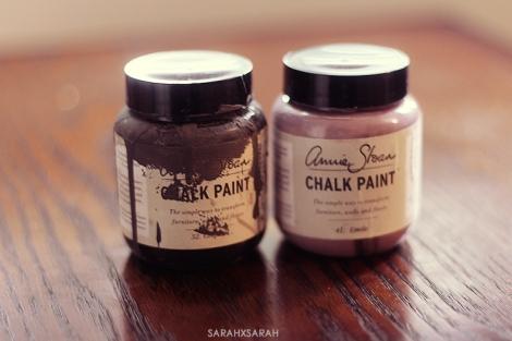 Both Chalk Paints