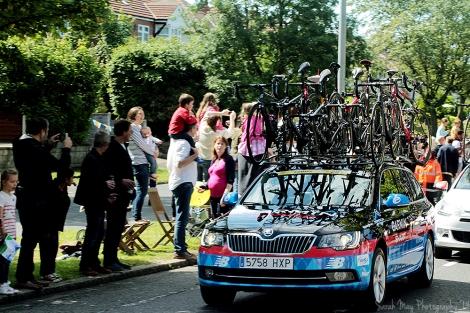 Le Tour Yorkshire
